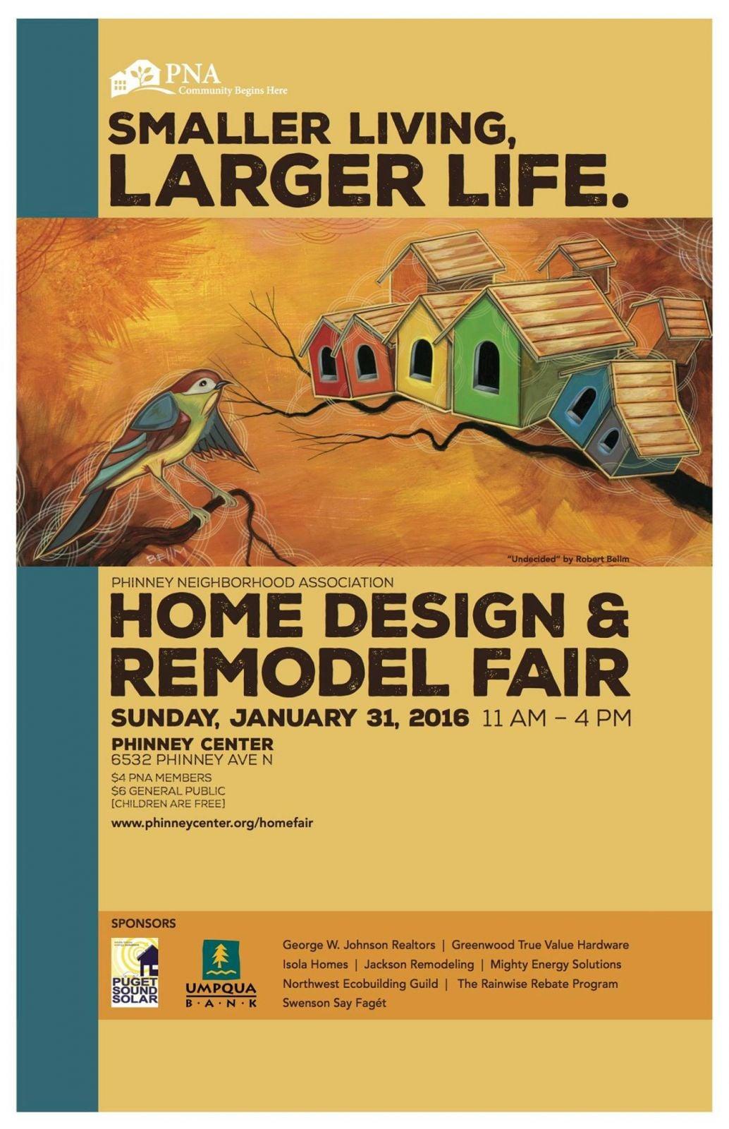 meet us at the 2016 pna home design remodel fair greener meet us at the 2016 pna home design remodel fair greener living solutions