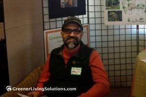 Greener Living Solutions Builder / Contractor Bert Bradley