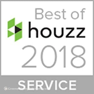 Winner of Best of Houzz 2018 - Service